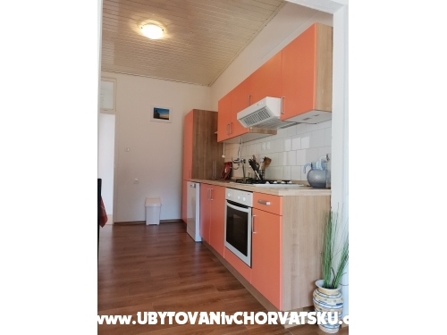 Appartement Ivančić - Umag Kroatië