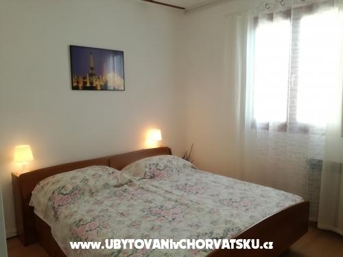 Apartman Ivančić - Umag Horvátország