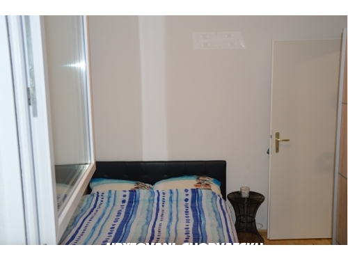 Appartement Umag - Umag Croatie