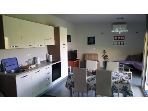 Apartmány AZUR Umag - Umag Chorvatsko