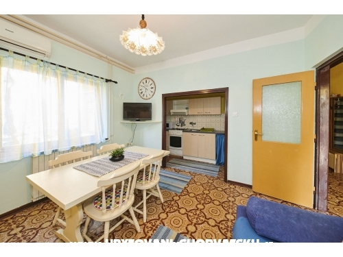 Appartements Boris - Umag Croatie
