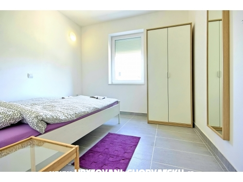 Apartmány Finida Umag - Umag Chorvátsko