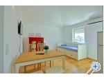 Appartements Finida Umag - Umag Kroatien