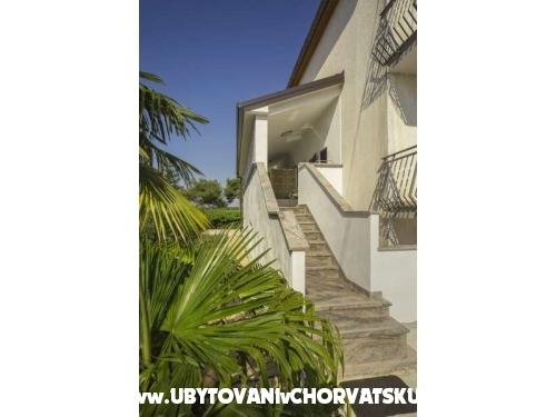 Appartements Jurišević - Umag Kroatien