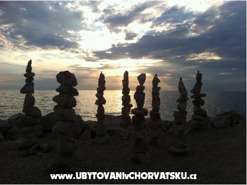 Apartmány Jurišević - Umag Chorvatsko