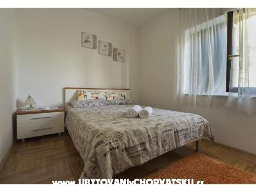Apartmány Jurišević - Umag Chorvátsko