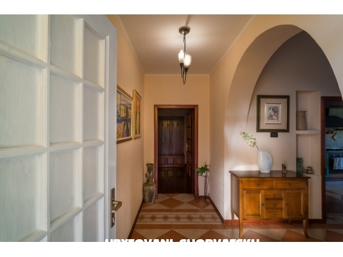 Appartements Maris - Umag Croatie