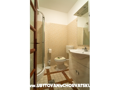 Apartments Maris - Umag Croatia