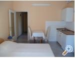 Appartements Maris - Umag Kroatien