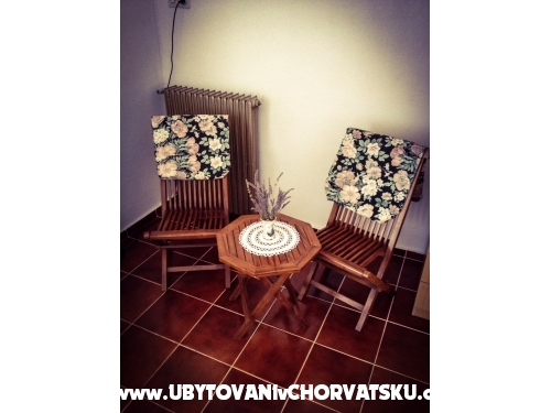 Apartments Paradinovic - Umag Croatia
