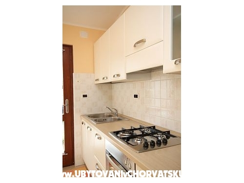 Apartments Valentina - Umag Croatia