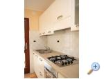 Appartements Valentina - Umag Kroatien