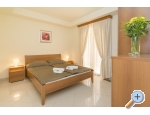 Apartmentts Muzic - Umag Kroatien