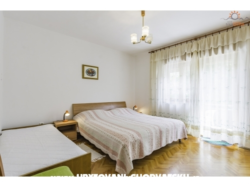 Appartements Nevenka - Umag Croatie