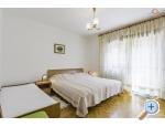 Apartmány Nevenka - Umag Chorvatsko