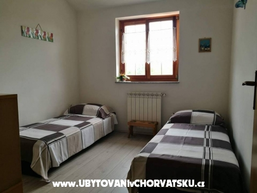 Apartmány Jana - Umag Chorvátsko