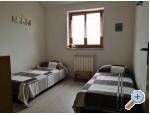 Apartmány Jana - Umag Chorvatsko