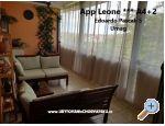 App Leone - Umag Chorvatsko