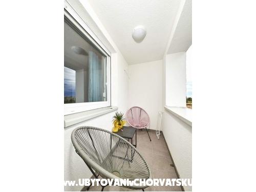 Appartamento da Vito - Umag Croatie