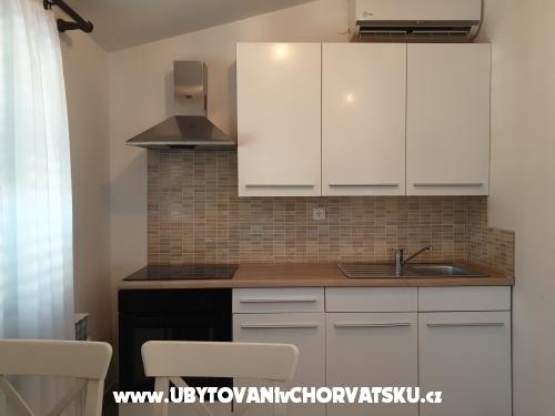 Apartmány Lav - Umag Chorvátsko