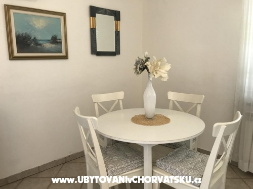 Apartments Lav - Umag Croatia