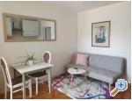 Appartements Lav - Umag Kroatien