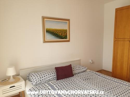 Appartamenti Lav - Umag Croazia
