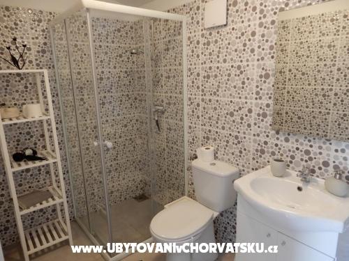 Appartements Lav - Umag Croatie
