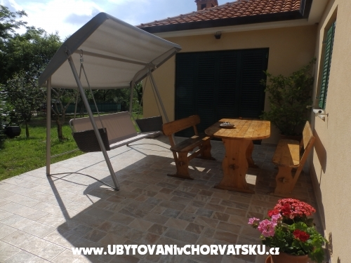 Hiša za Odmor - Umag Hrvaška