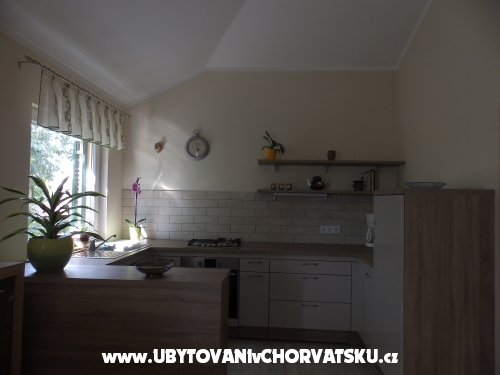 Dům za Odmor - Umag Chorvatsko