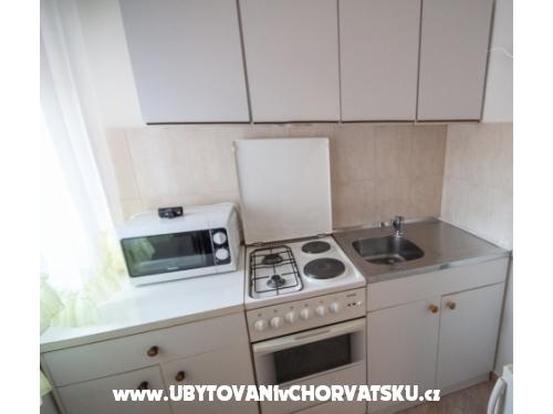 Villa Maris - Umag Chorvatsko