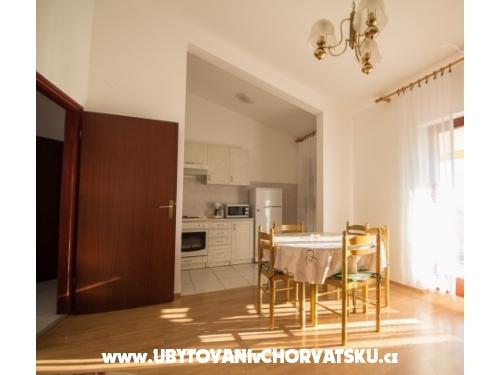 Villa Maris - Umag Chorvátsko
