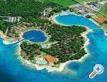 Vila Zlata - Umag Horvátország