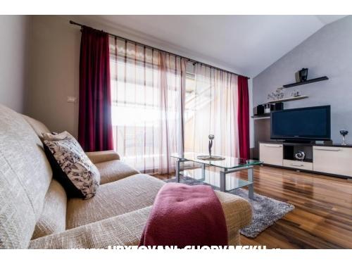 Appartements Dea Caeli - Vela Luka – Korčula Croatie