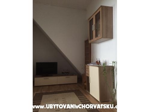 Apartmány Stone Dům - Vela Luka – Korčula Chorvatsko