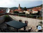 Kotarčevi dvori - Vela Luka – Korčula Chorvatsko