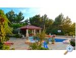 Stone house-Villa Poplat - Vela Luka – Korčula Kroatien