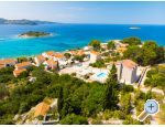 Villa Abba - Vela Luka – Korčula Chorvatsko