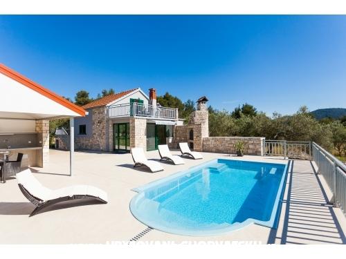 Villa Barbara / Zli stup - Vela Luka – Korčula Croatia