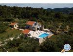 Villa Barbara / Zli stup - Vela Luka – Korčula Chorvatsko
