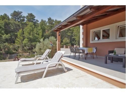 Villa Milina Nova - Vela Luka – Korčula Hrvatska