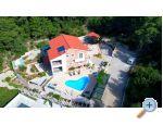 Villa Milina Nova - Vela Luka – Korčula Chorvatsko