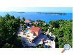 Villa Milina Nova - Vela Luka – Korčula Kroatien