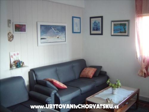 Apartmanok Vjeka - Vela Luka – Korčula Horvátország