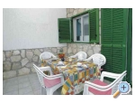Appartements Vjeka - Vela Luka – Korčula Kroatien
