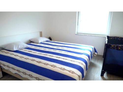 Apartmány 3M Vir - ostrov Vir Chorvátsko