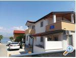 Alida apartmani - ostrov Vir Kroatien