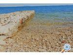 Apartmány Delfin - ostrov Vir Chorvátsko
