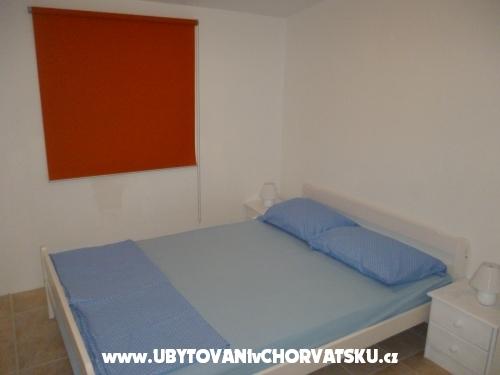Apartament Ljubica - ostrov Vir Chorwacja