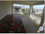 Apartment Ljubica - ostrov Vir Kroatien